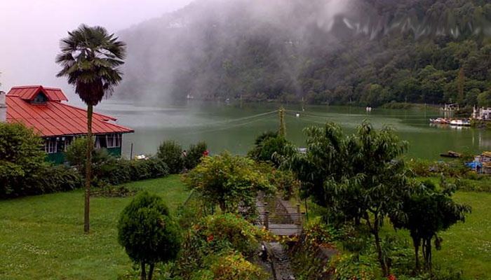 kumaon tour packages
